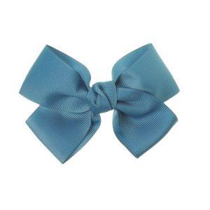 clip pico de pato azul