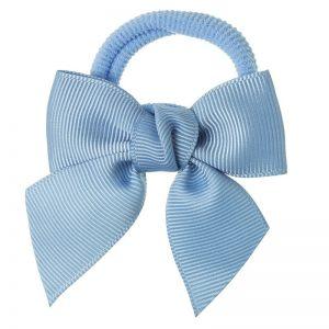 lazo azul francia niñas