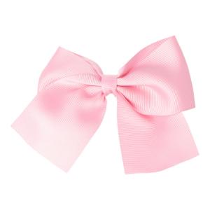 lazo rosa claro