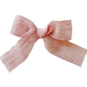 pinza de pelo niñas rosa