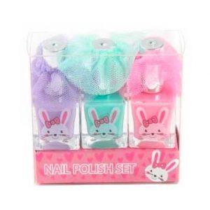 pinta uñas para niñas pequeñas