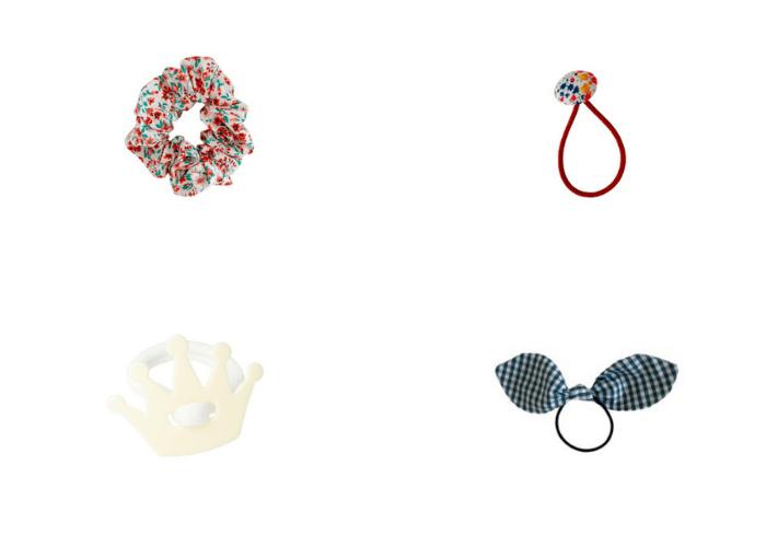 accesorios de pelo para niñas